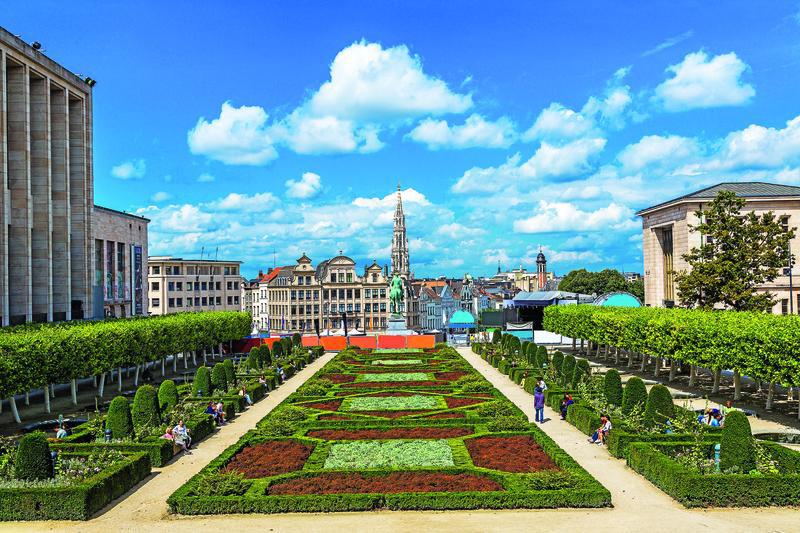 Belgien Brüssel | BRU10270