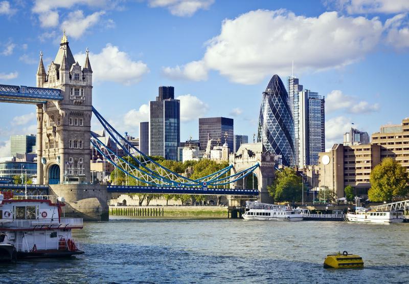 Tower Bridge   ELH10130