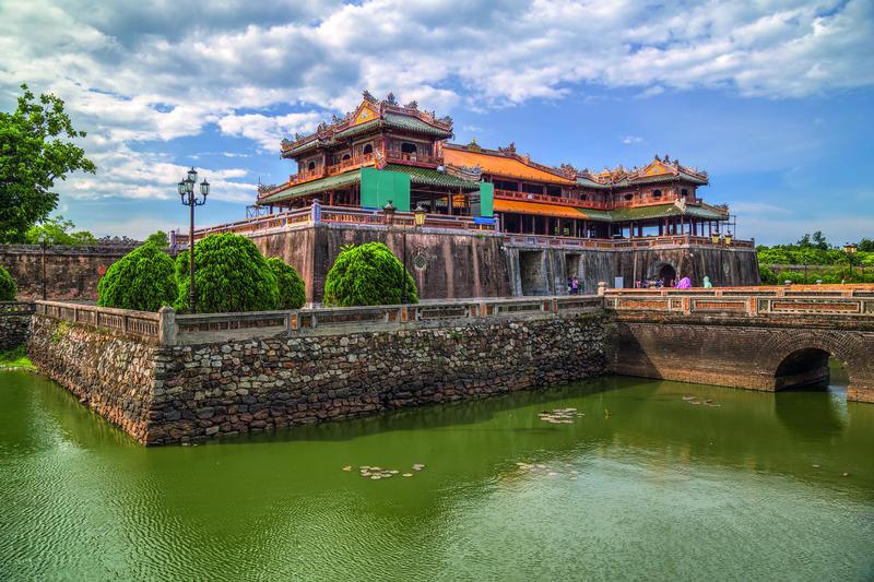 Vietnam, Hue | VIM10100