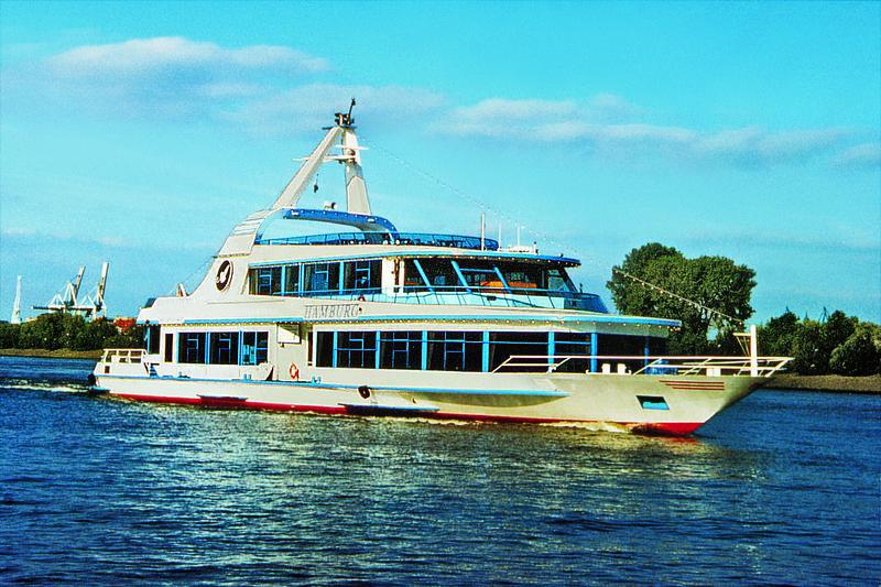 Bordpartyschiff | HAM15260