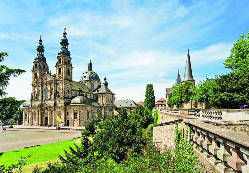Fulda, Dom | FUD10300