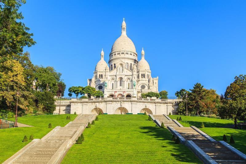 Sacré Cœur | PAR14400