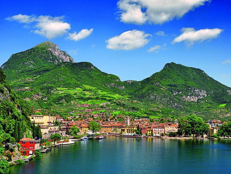 Riva del Garda | GDS10710