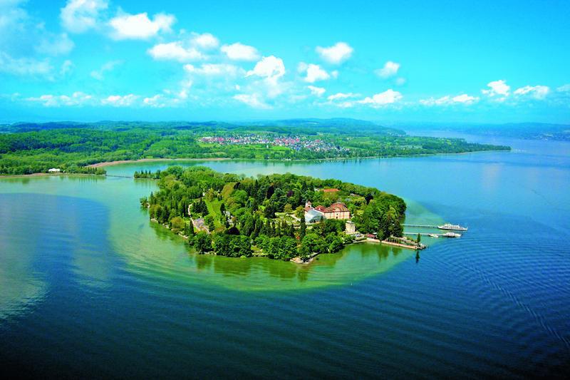 Insel Mainau | BOD10620