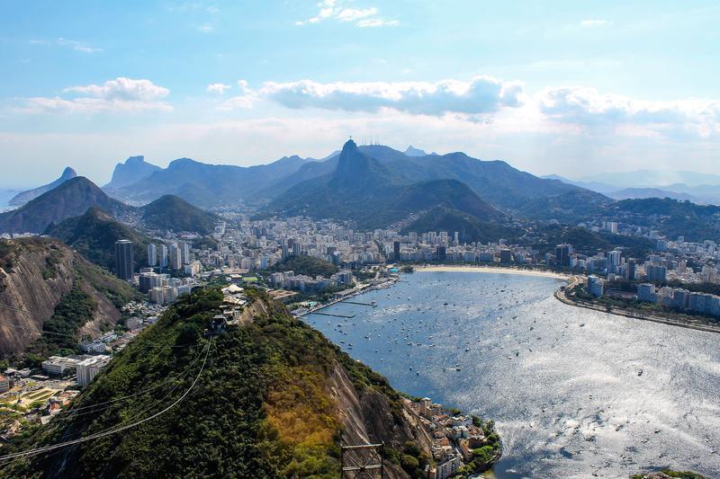 Rio de Janeiro | ELR10180