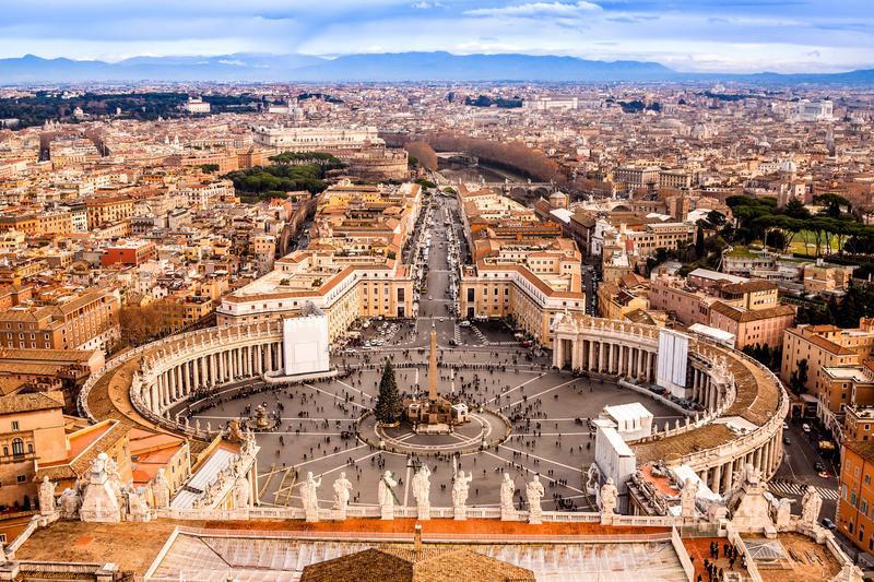 Vatikan | ITA11100