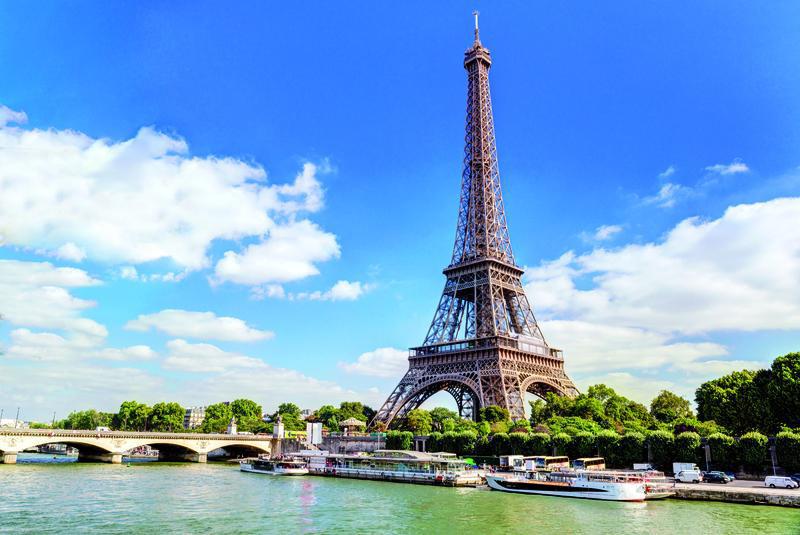 Eiffelturm | PAR15300