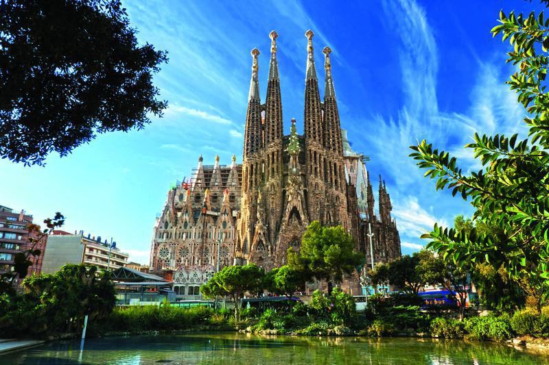 Sagrada Familia | BCN90500