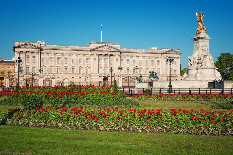 Buckingham Palace | LON11340