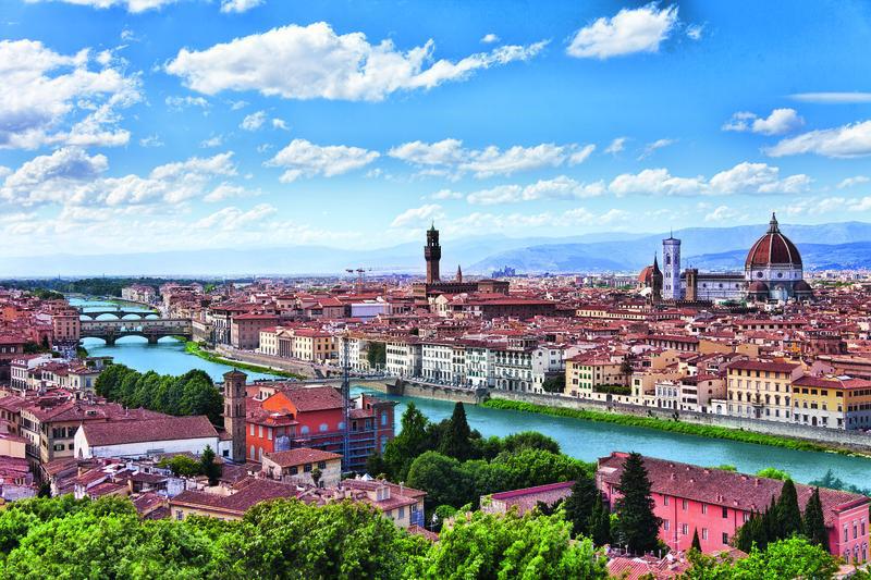 Florenz | FLR10700