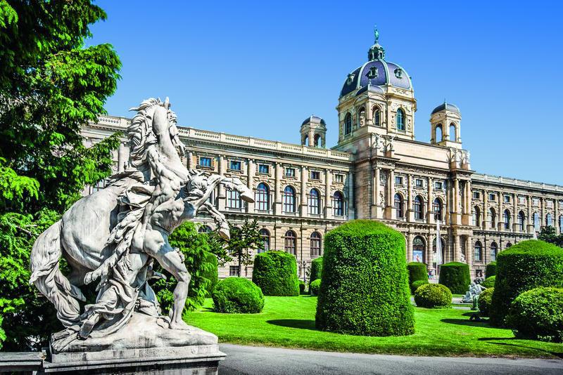 Wien, Naturhistorisches Museum | VIE11520