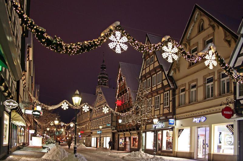 Celle, Altstadt | LUE16800