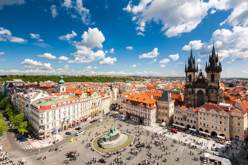 Prag | PRG10480