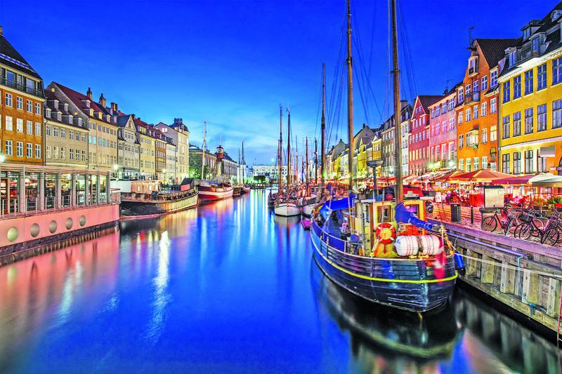 Kopenhagen | TRE11300