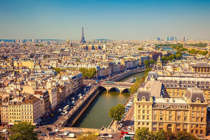 Paris | PAR90450