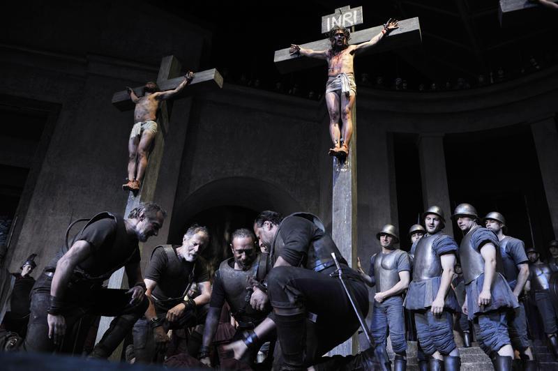 Die Kreuzigung | AMM10300
