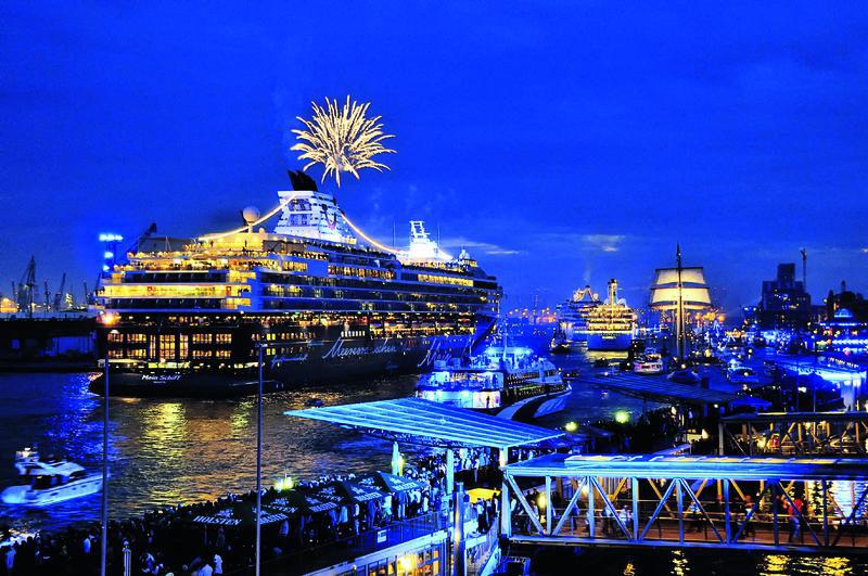 Hamburg Cruise Days | HAM19200