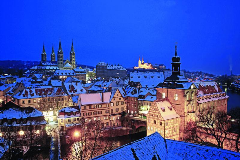 Bamberg | NUE14400