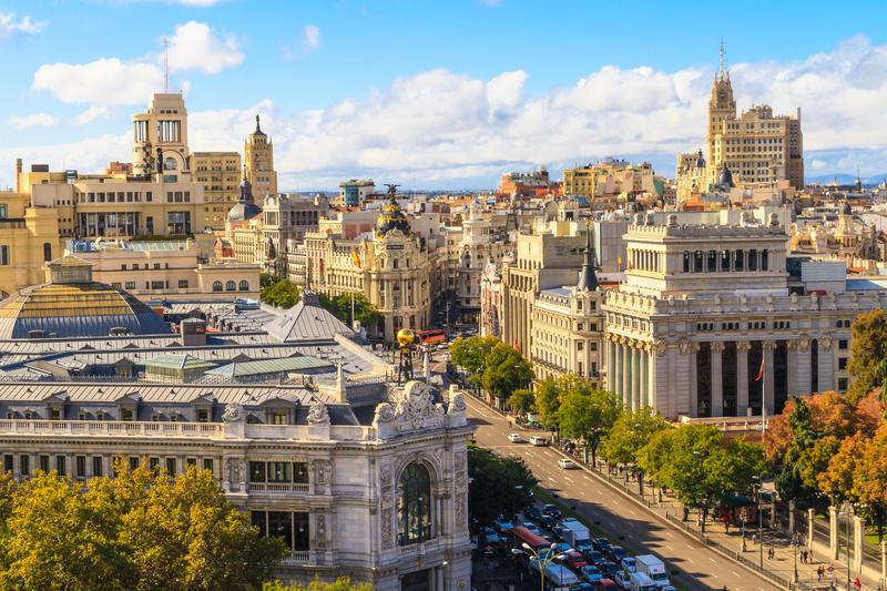 Madrid | ESP90100