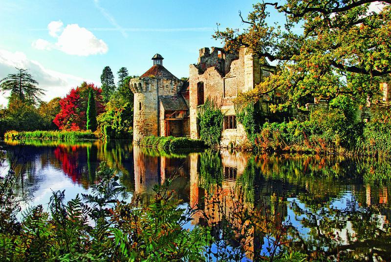 Scotney Castle | KEN11400